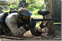 PAINTBALL 11