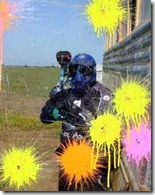 Paintball en Carabaña
