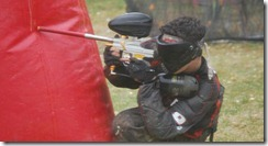 Paintball en Casarrubuelos